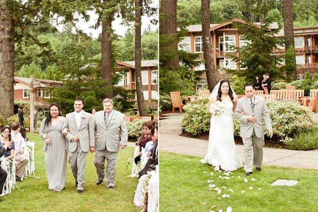 Lei & Ron - Wedding