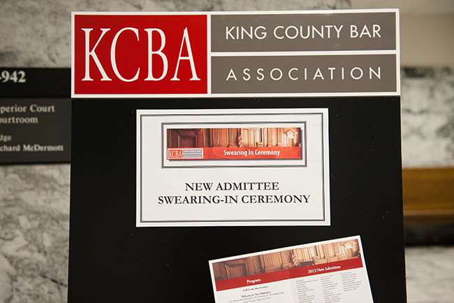 2013 KCBA Swearing-In Ceremony - Photos by I CANDI Studios