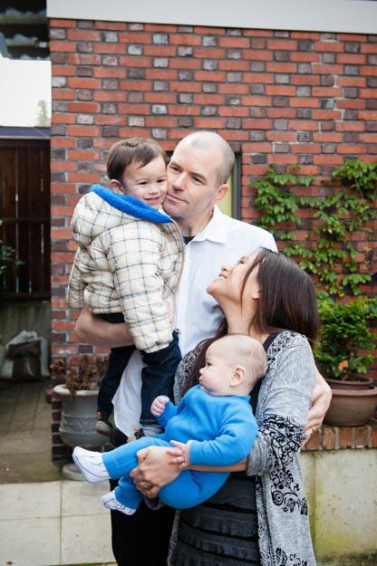 Klippert Family Photos 002 | I CANDI Studios