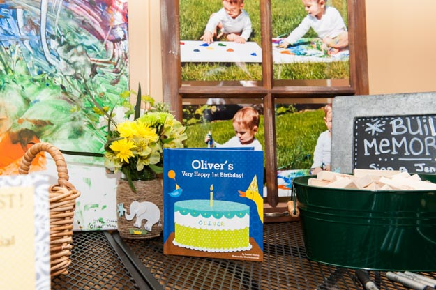 Oliver's first birthday. Woodinville Lavender Farm. Photography by I CANDI Studios