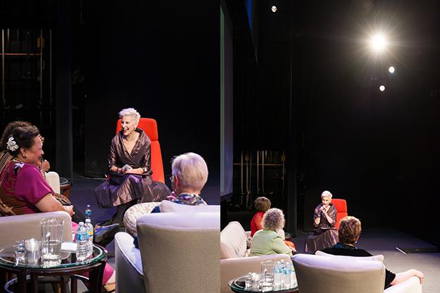 Amanda Westbrooke, WILLO Tacoma Storytelling Festival 2015 - photography by I CANDI Studios