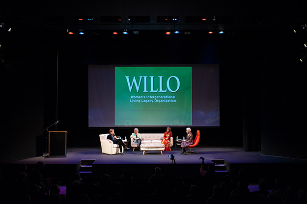 WILLO Tacoma Storytelling Festival 2015 - photography by I CANDI Studios