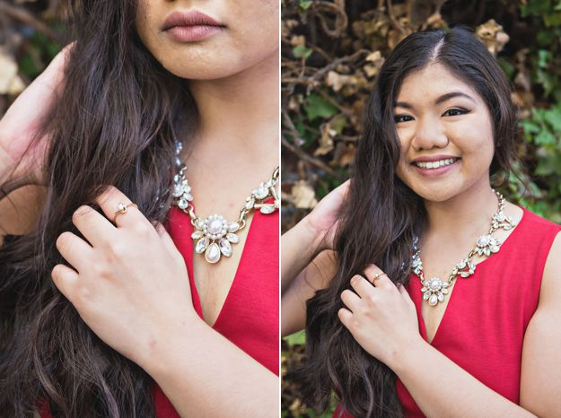 Seattle Senior Photos - Photography by I CANDI Studios