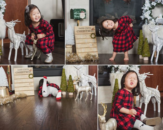 Oh Maddie - Family Holiday photoshoot by I CANDI Studios